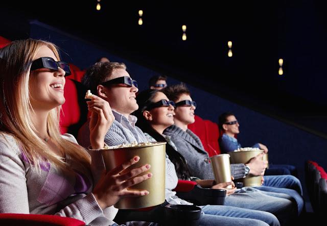 Fakta-fakta Bioskop yang Mungkin Belum Kamu Tahu