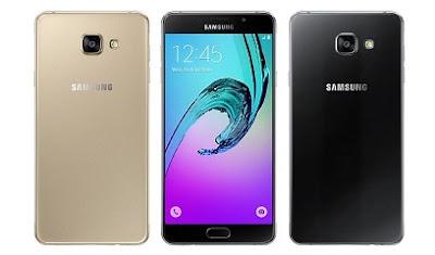 Harga baru Samsung Galaxy A7 (2016), Harga bekas Samsung Galaxy A7 (2016)