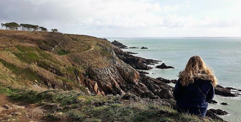 Punkt obowiązkowy wizyty w Bretanii + zdjęcia zza kulis / Ce qu'il ne faut pas rater en Bretagne + quelques photos des coulisses