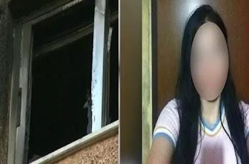 65e8887cd8d Τραγωδία στη Βάρκιζα: Βρέφος κάηκε ζωντανό στο διαμέρισμα ενώ η μάνα ήταν  με τον εραστή