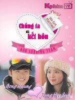 Cặp Đôi Mới Cưới: Myung & Sung