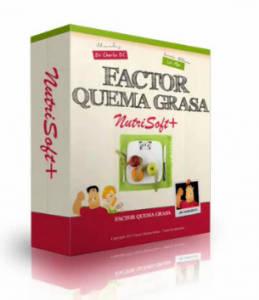 El Factor Quema Grasa RESUMEN  Obtén el cuerpo de tus sueños con los Principios de Factor Quema Grasa