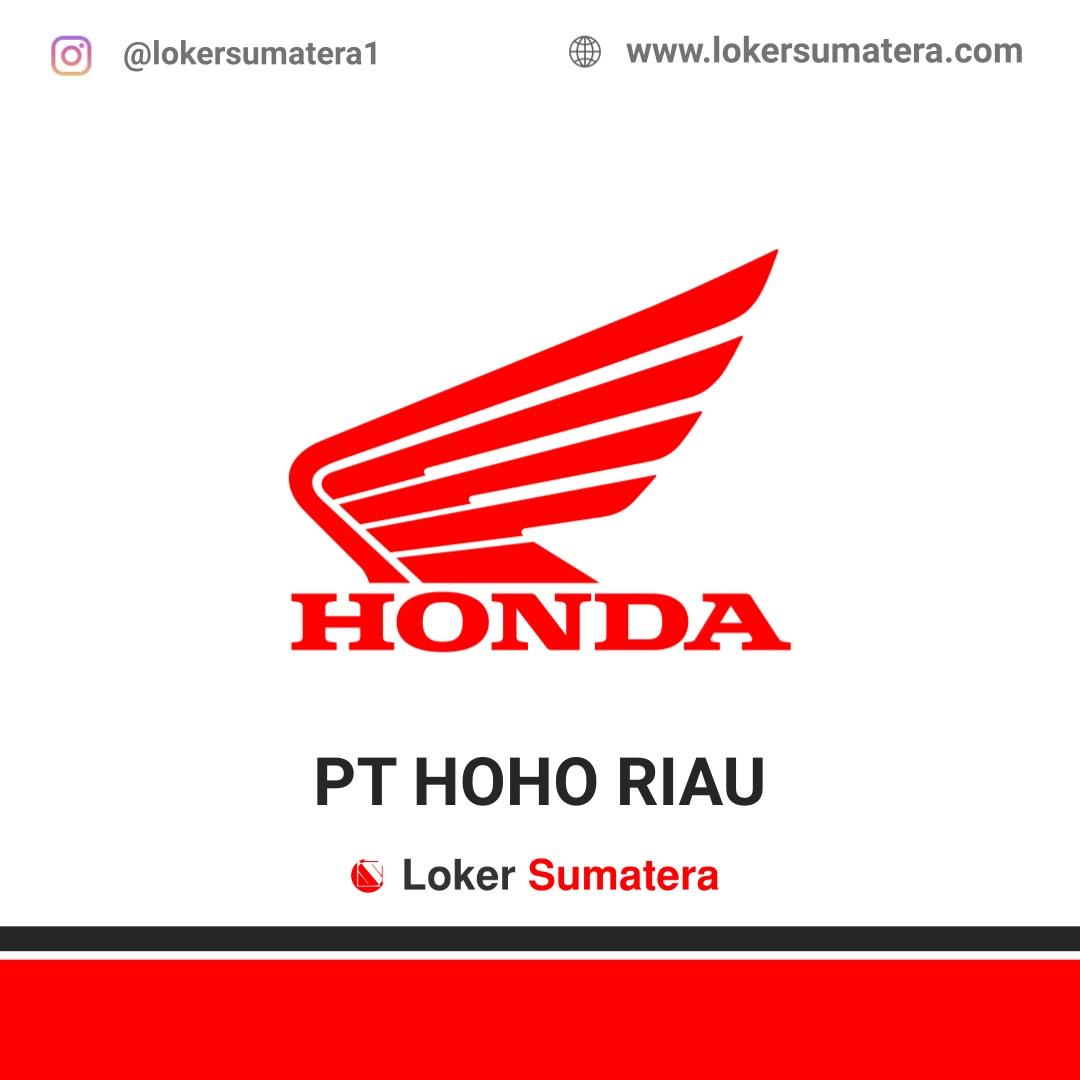 Lowongan Kerja Pekanbaru: PT Hamparanorion Hasiloptima Riau (PT HOHO Riau) September 2020