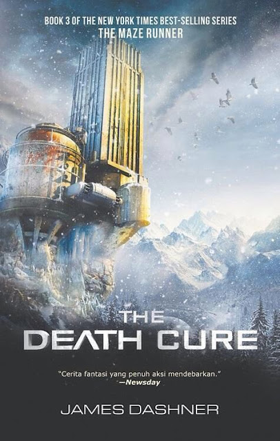 Download Maze Runner 3: The Death Cure 2017 Subtitle Indonesia