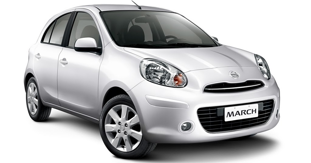 Nissan March 2012: vídeo do lançamento | CAR.BLOG.BR