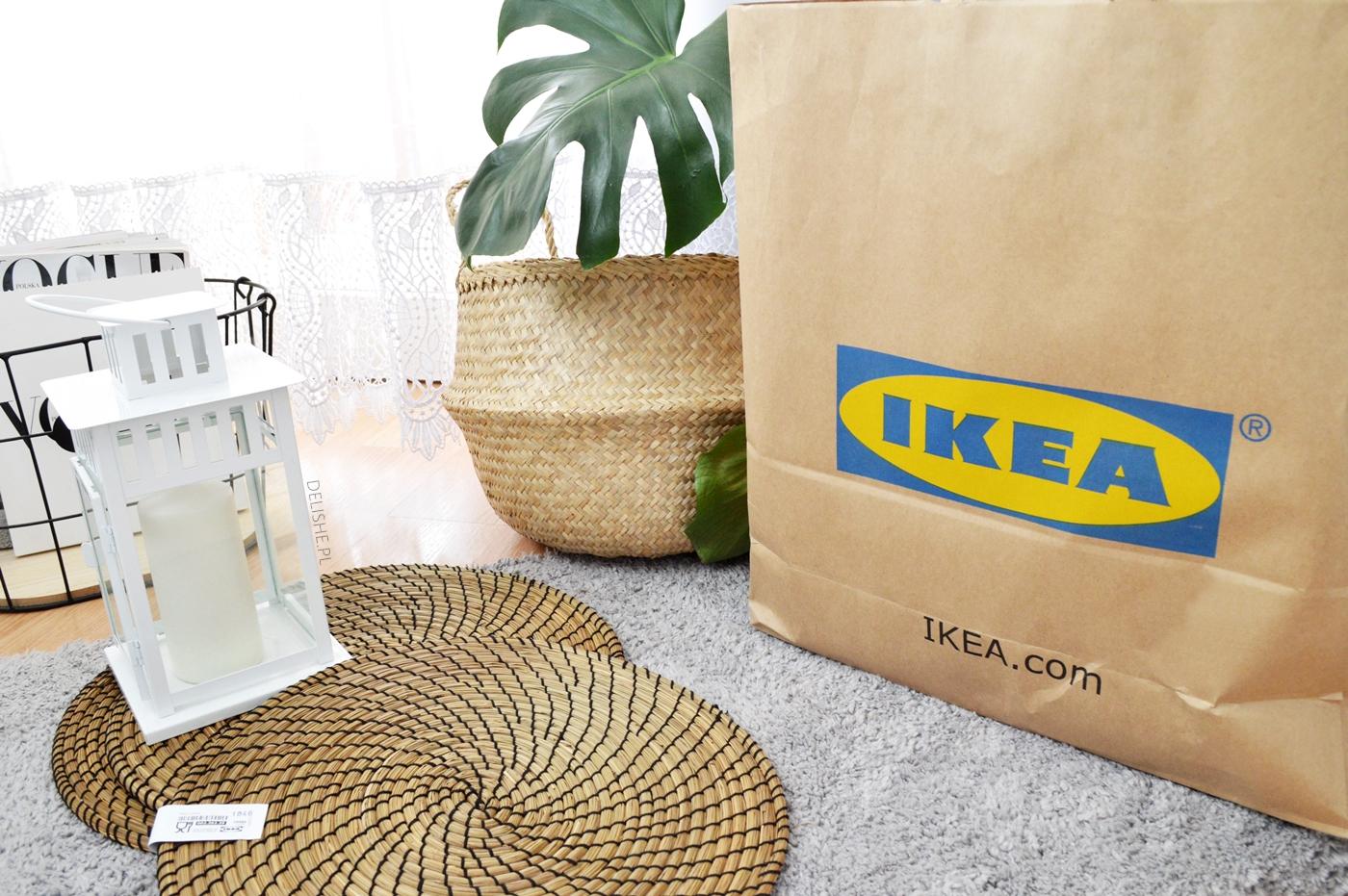 co kupić w Ikea, zakupy z Ikea
