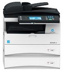 Konica Minolta Bizhub C25 Driver Download