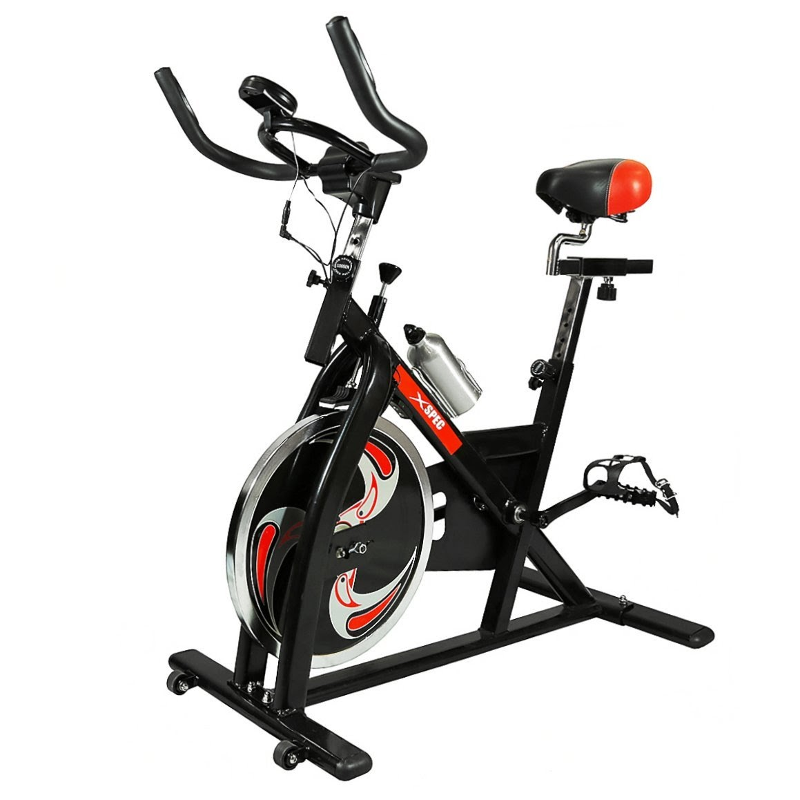 Exercise Bike Zone: Xspec Pro Indoor Cycling Bike 2016, Review