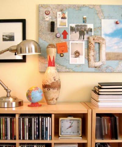how to make magnet boards with a coastal theme coastal decor ideas and interior design. Black Bedroom Furniture Sets. Home Design Ideas
