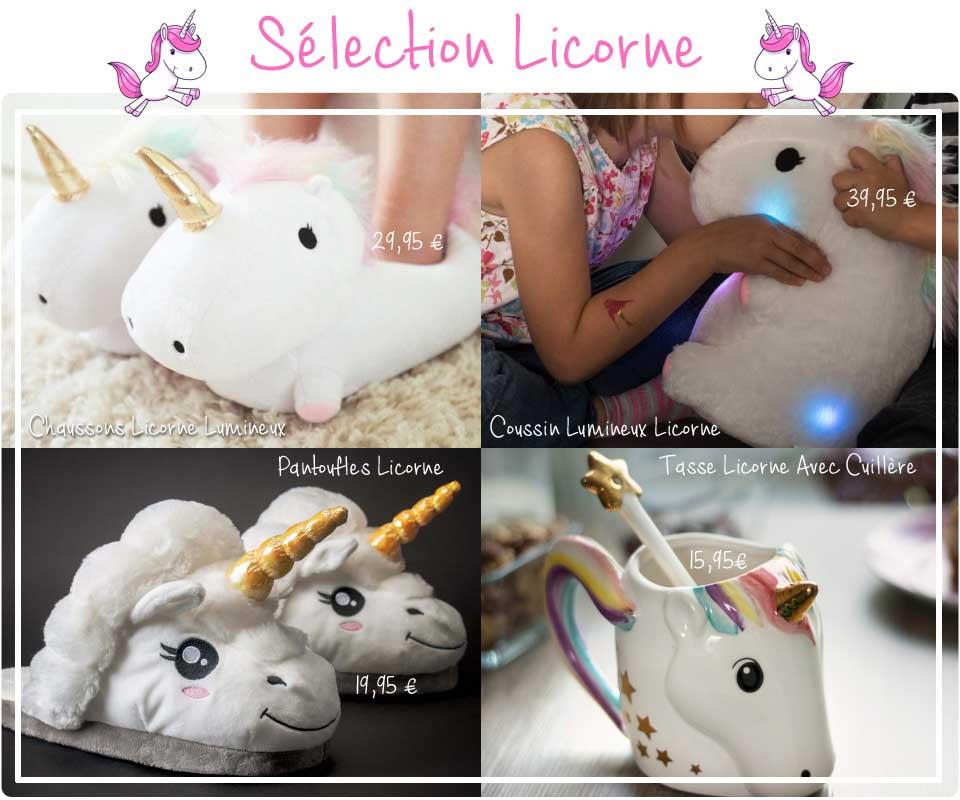 Cadeau licorne : gadgets et objets insolites autour de la licorne