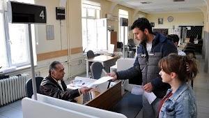 Nüfus ve Vatandaşlık İşleri Genel Müdürlüğü'ne 1600 Kadro İhdas Edildi