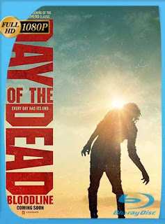 Day of the Dead: Bloodline (2018) | DVDRip Latino HD GDrive 1 Link
