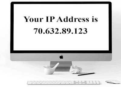 How to know your IP Address