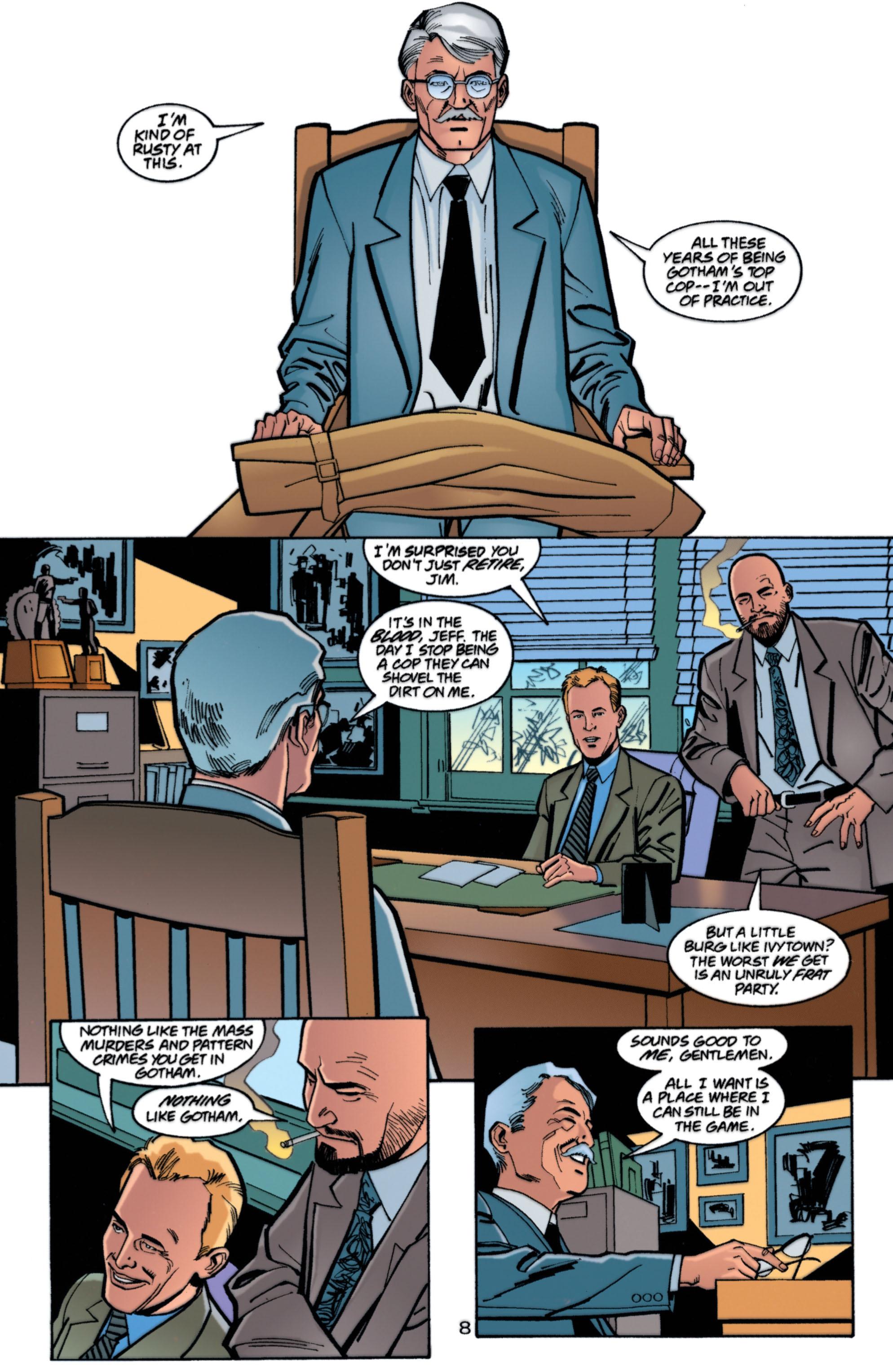 Detective Comics (1937) 728 Page 8