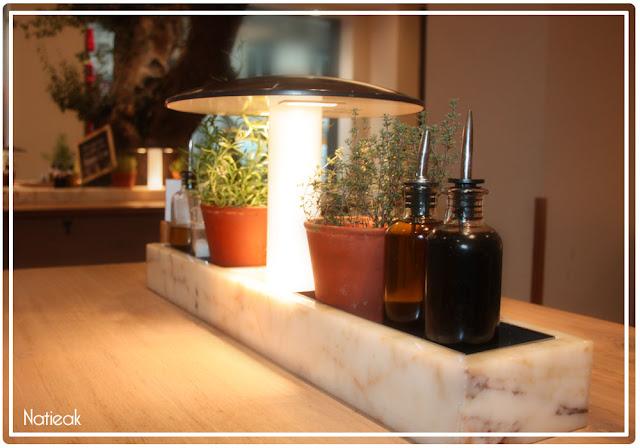 Plantes  aromatiques de Vapiano