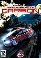 Need For Speed Carbon Cso PPSSPP Highly Compressed