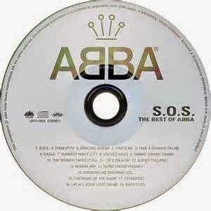 Got You Covered: SOS http://www.jinglejanglejungle.net/2015/02/covered-sos.html #ABBA #MenWithoutHats