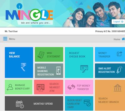 SBI Mingle - Tech Lover India