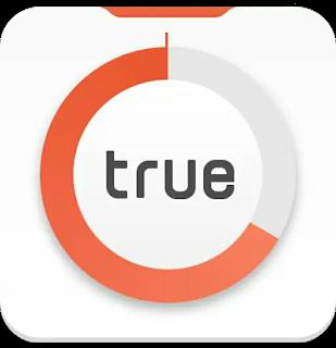 True Balance logo
