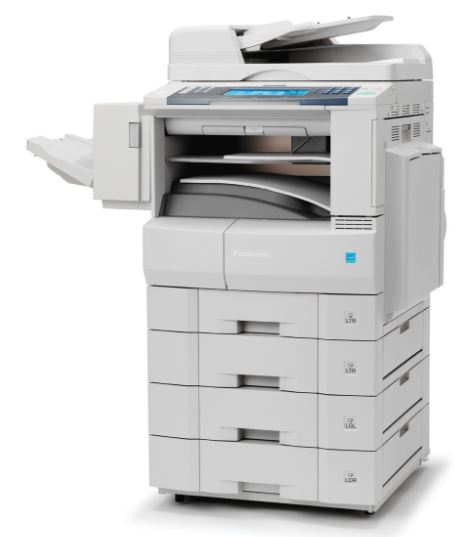 PANASONIC WORKIO DP-C265 PCL PRINTER TREIBER