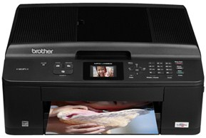 Brother MFC-J435w Scanner and Driver Printer Download