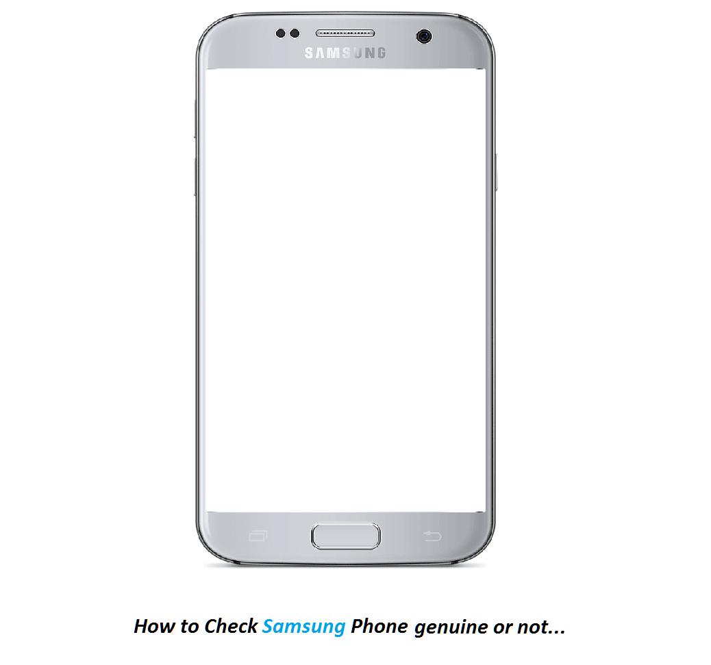 Cara cek HP Samsung
