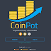Download Aplikasi Coinpot Untuk Android untuk Minning Bitcoin Gratis