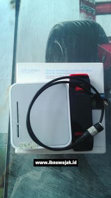 router tp link mr3020