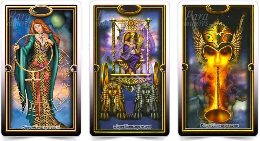 Oráculo: ¿Cuál es el secreto más profundo de tu alma?