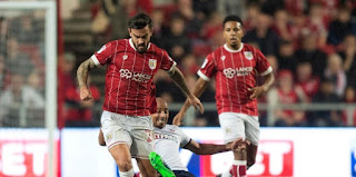 Bolton vs Bristol City Live Streaming online Today 02.02.2018 England Championship