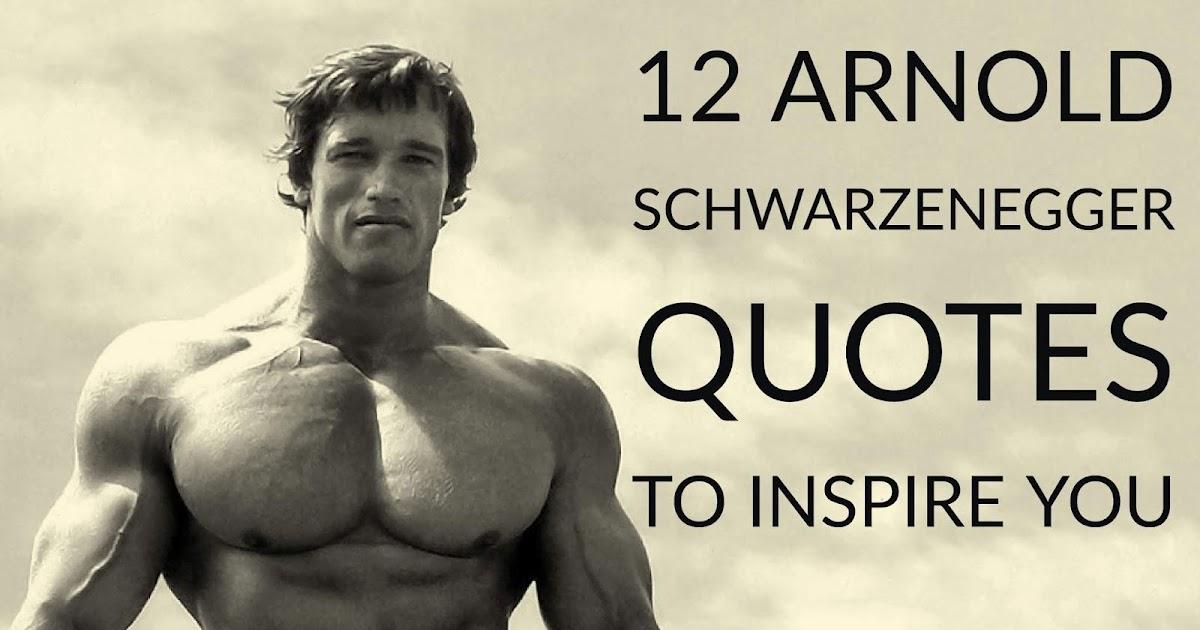 12 Arnold Schwarzenegg...