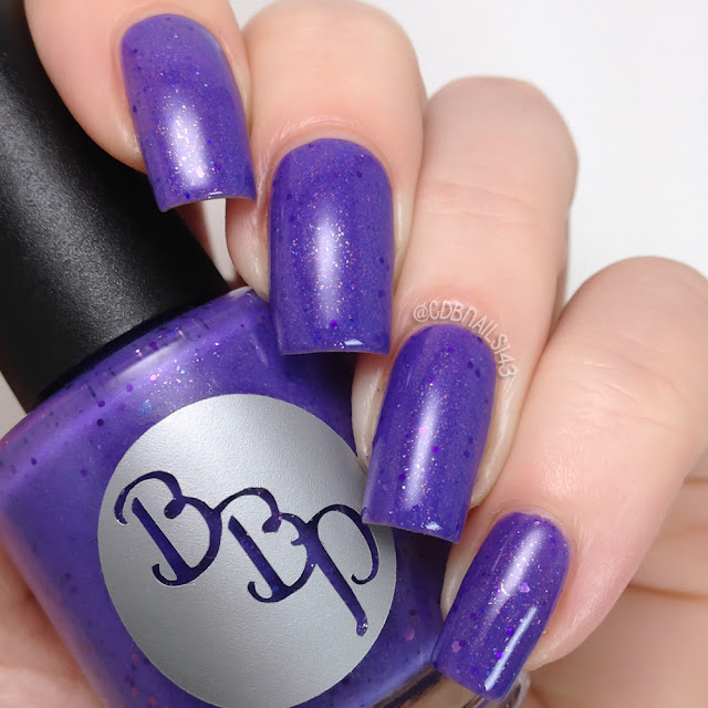 Bad Bitch Polish-February Twilight