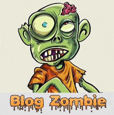 Apa Itu Blog Zombie Dan Apa Manfaatnya Untuk Blog / Web ?