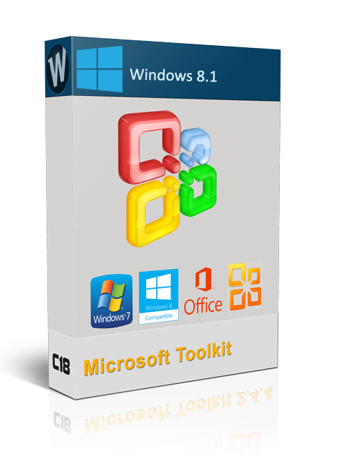 Microsoft Toolkit Collection Pack julio