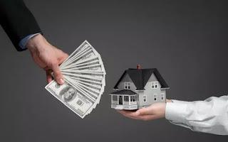 Cara Kredit Rumah (KPR)
