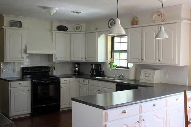 Kitchen Makeover For Under 1 000 Home Design Ideas