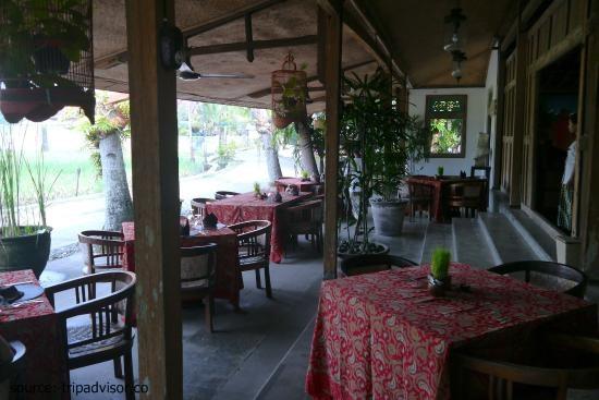d'Omah Restaurant