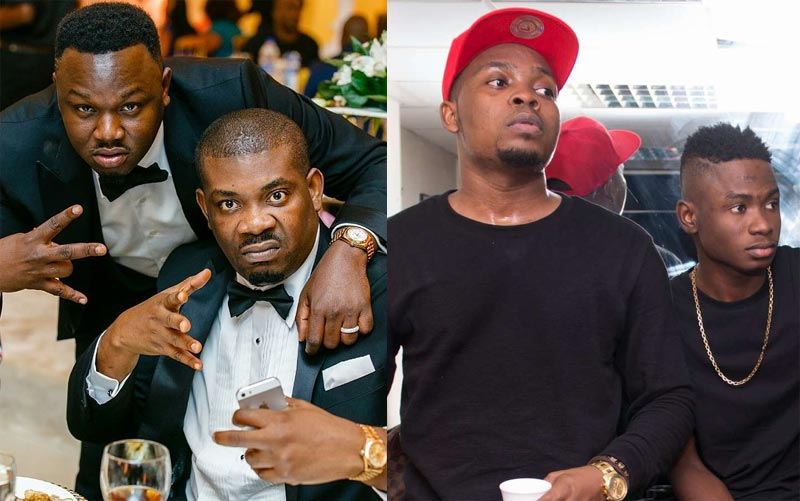 Dr. Sid: I can't float my own record label just because Lil Kesh did