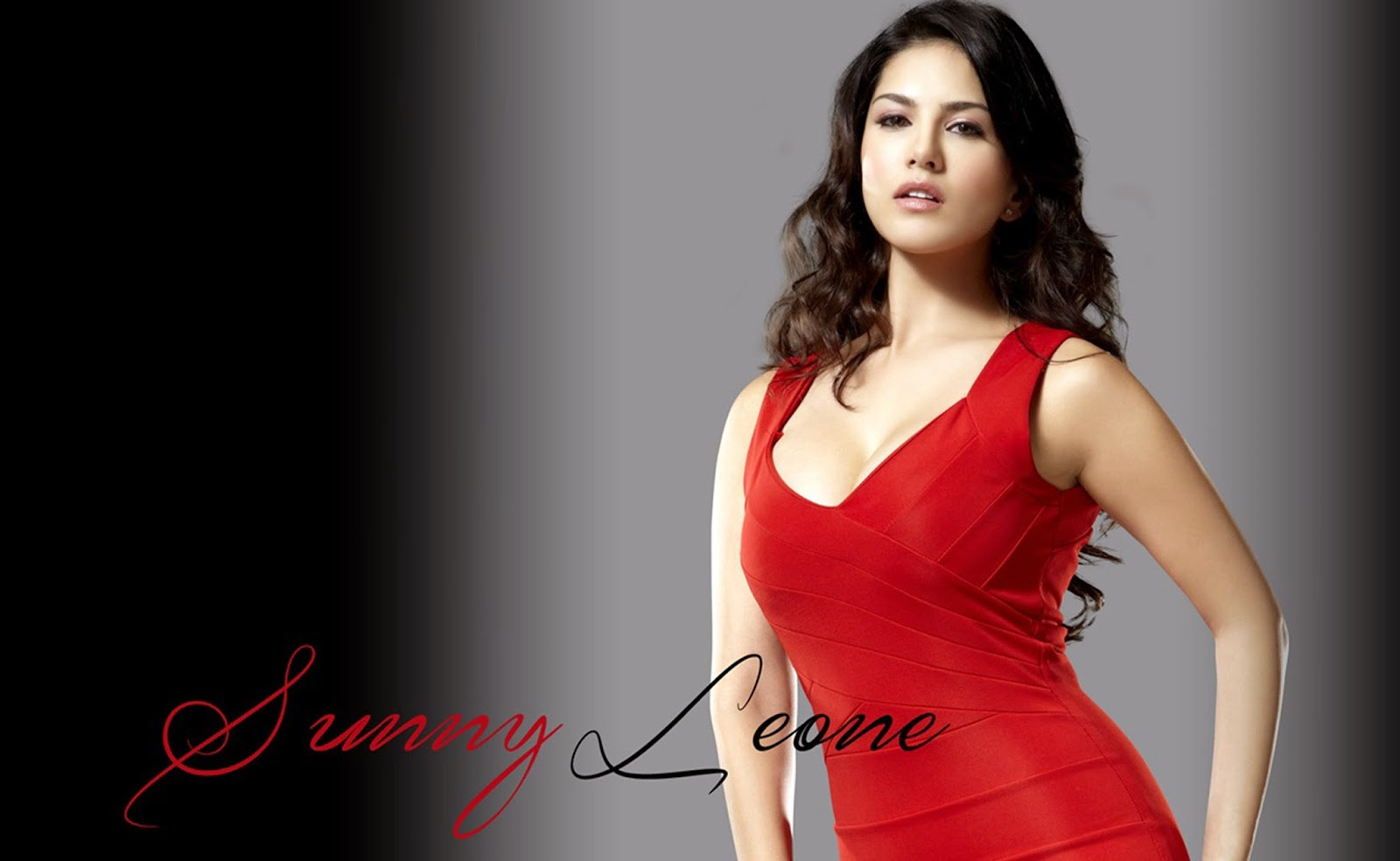 Sunny Leone Sunny Leone Awesome Hot Hd Images 1920X1080