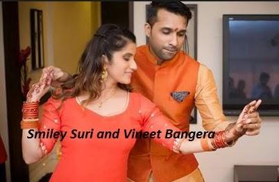 Nach Baliye 7 Contestants | Nach Baliye 2015 Contestants | Smiley Suri and Vineet Bangera
