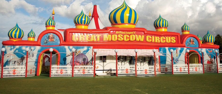 Circus.Be