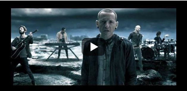 video klip castle of glass linkin park youtube channel
