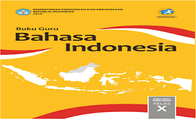 Mata Pelajaran Pelajaran Bahasa Indonesia Kelas X SMK Kurikulum 2013 Revisi