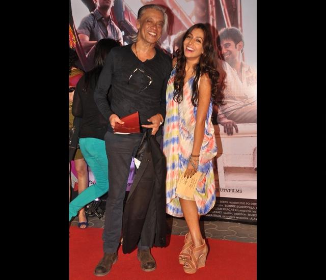 MissBoPeep: Kai Po Che - Premiere Party and Fashion