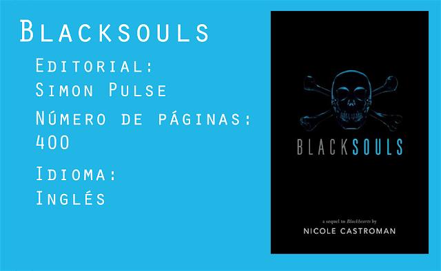 Datos blacksouls