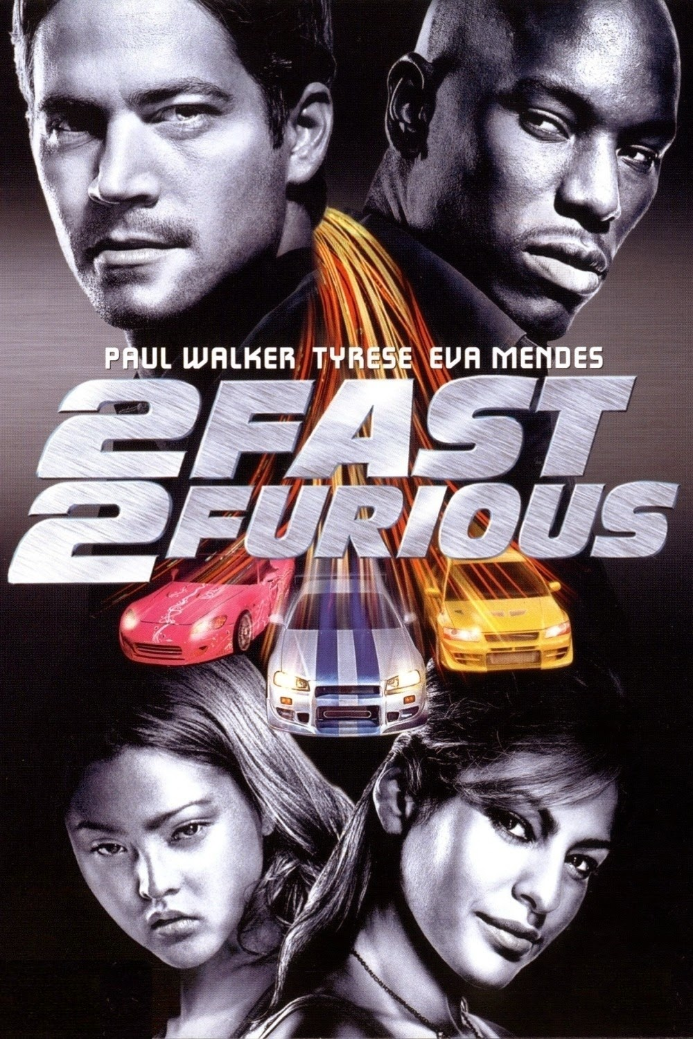 fast and furious 2 free movie