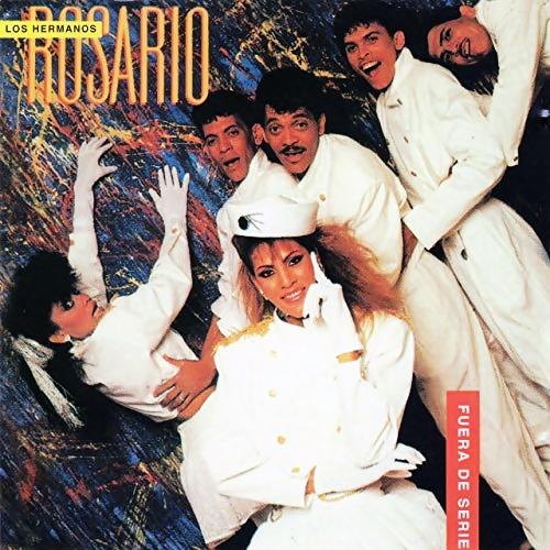 Lyrics de Los Hermanos Rosario
