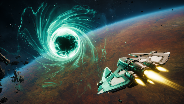 EVERSPACE Ultimate Edition 2019 Galaxy free download
