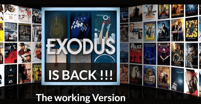 download exodus kodi