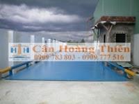TRẠM CÂN XE TẢI 80,100 TẤN VIỆT NAM, CAMPUCHIA, LÀO